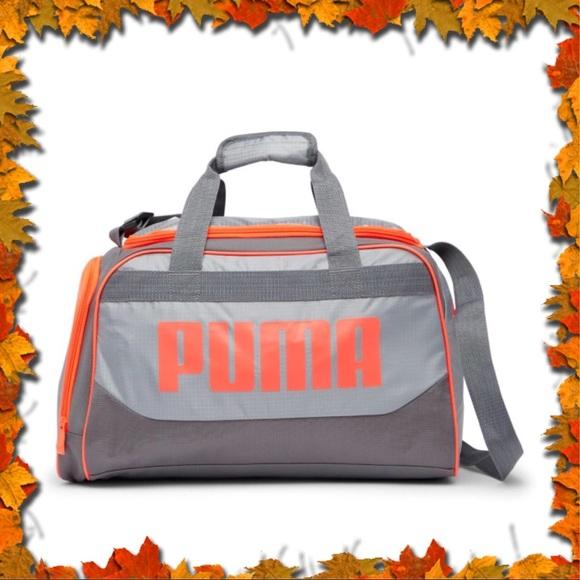 07c4ac45c2f Puma Bags   Newduffle Bag   Poshmark